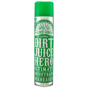Juice Lubes Dirt Juice Hero Degreaser