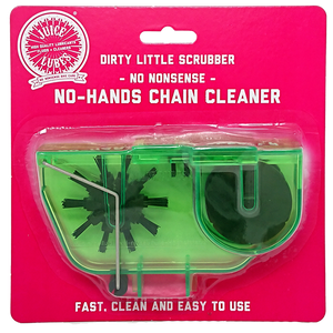 Juice Lubes Dirty Little Chain Cleaner