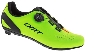 DMT D5 Shoes (Yellow Fluo)