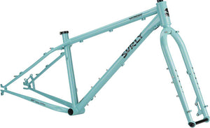 Surly Wednesday Frameset (ROBIN's EGG BLUE)