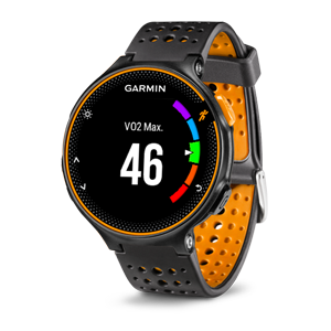 Garmin Forerunner 235 Smart Watch (Solar Flare)