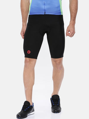 2Go Slim Fit Shorts - Black