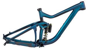 Giant Reign Advanced 27.5er Frameset (Chameleon)
