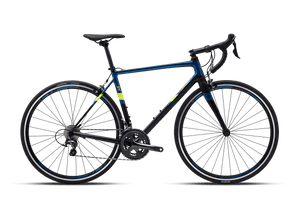 Polygon Strattos S4 (Blue)