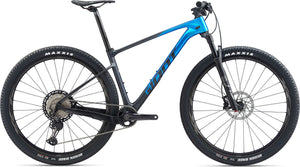 Giant XTC Advanced 1 (Metallic Blue)