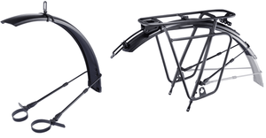 Giant Rack-It Metro Fender (Black)