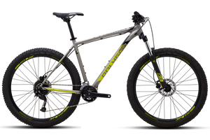 Polygon Premier 5 27.5er (Grey)