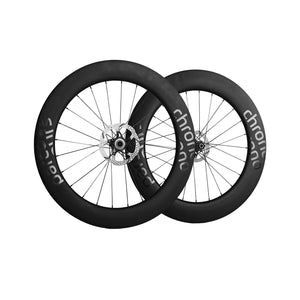 Parcours Chrono Carbon Disc Brake Wheelset