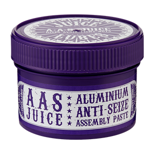 Juice Lubes Aluminium Anti-Seize Assembly Paste