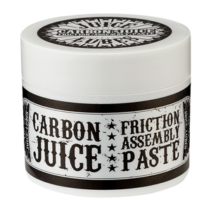 Juice Lubes Carbon Fibre Friction Assembly Paste