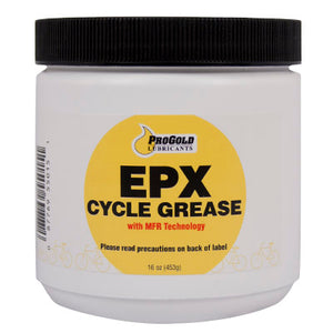 Progold EPX Cycle Grease - 500ml
