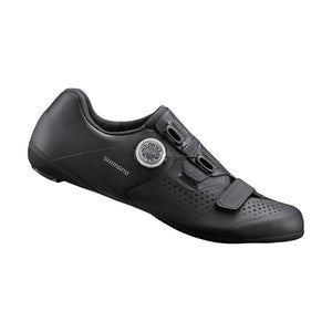 Shimano SH-RC500 Shoes (Black)