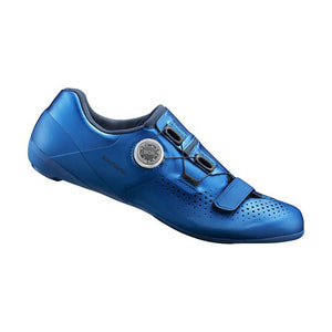 Shimano SH-RC500 Shoes (Blue)