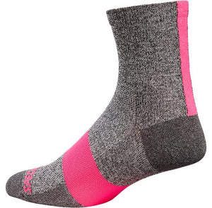 Specialized Road Mid Socks (Grey Heather)