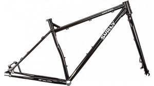 Surly Karate Monkey MDS Frameset (BLACK)