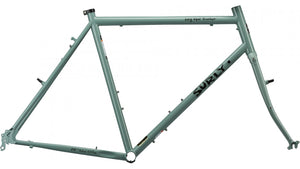 Surly Long Haul Trucker Frameset (LAGOON)