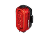 Topeak Taillux 100 Rear Light (Red/Red)