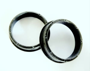 CRK SBC Road Press In Plastic Bb Bearing Cups For Carbon Frames 2 Pcs/Pair