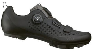 Fizik Terra X5 Shoes (Black/Black)