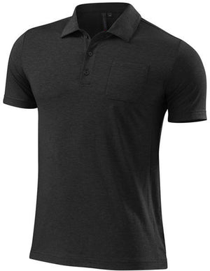 Specialized Tee Utility Polo (Black)