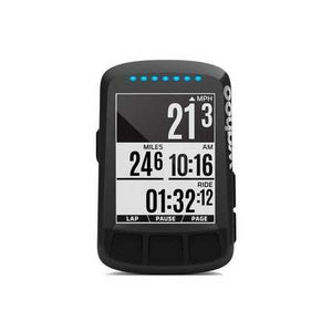 Wahoo ELEMNT BOLT Cyclocomputer (Black)