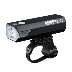 CatEye AMPP 500 Rechargeable Front Light