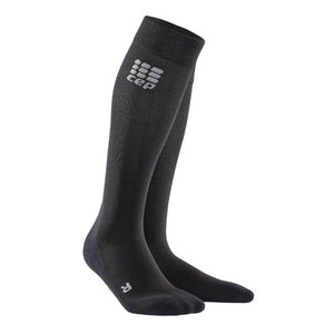 CEP Compression Recovery Socks (Black)