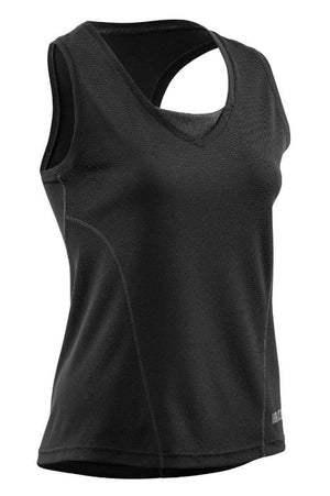 CEP Compression Women's Training Tank Top (Black)