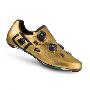 Crono CR1 Shoes (Gold/Black)