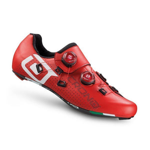 Crono CR1 Shoes (Red)