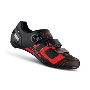 Crono CR3 Boa Shoes (Black/Red)
