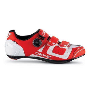 Crono CR3 Boa Shoes (Red)
