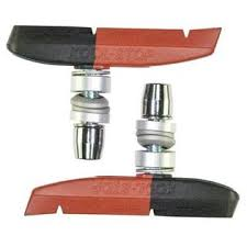 Kool-Stop Supra 2 Brake Pad Dual Compound