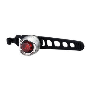 Cateye Safety Light ORB (SL-LD160-R) External Battery - BumsOnTheSaddle