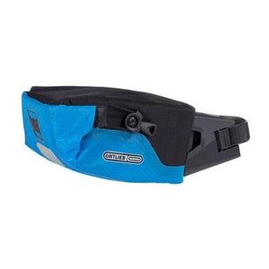 Ortlieb Saddle Bag (Ocean Blue/Black)