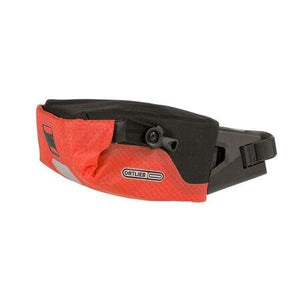 Ortlieb Saddle Bag (Original Red/Black)