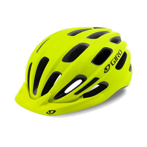 Giro Register Helmet (Matte Highlight Yellow)