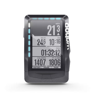 Wahoo ELEMENT GPS Bike Computer (Pre Order Only!)