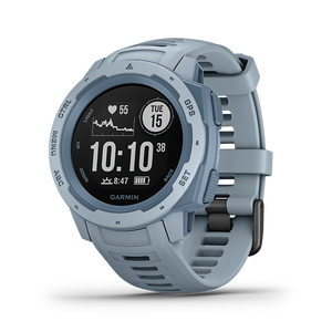 Garmin Instinct Smart Watch (Seaform)