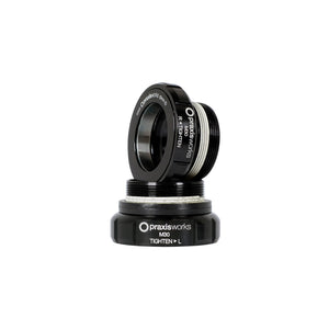 Praxis M30 BSA 68/73mm Road/MTB Bottom Bracket (Ceramic)