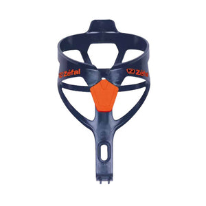 Zefal Pulse A2 Bottle Cage (Black/Orange)