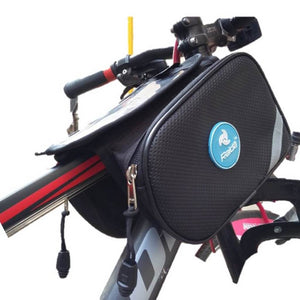 Raida F-Series Pro Bicycle Top Tube Bag