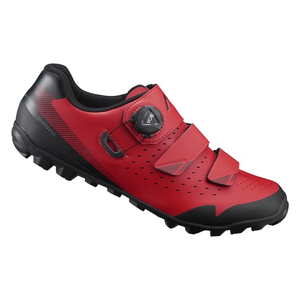 Shimano SH-ME400 Shoes (Red)