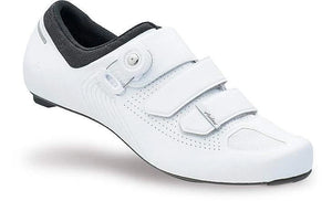 Specialized Audax Shoes (White)