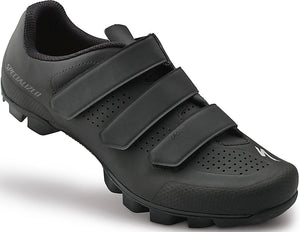 Specialized Sport Shoes (Black)