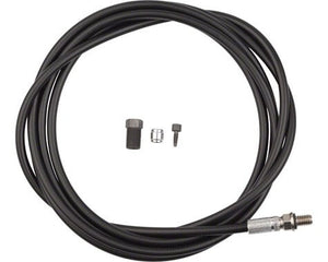 SRAM Monoblock Hydraulic Hose 2000mm (Black)