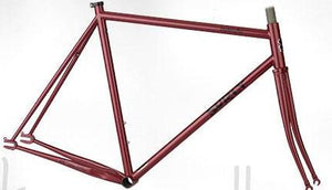 Surly Streamroller Frameset (MONKEY BUTT RED)