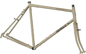 Surly Long Haul Trucker Frameset (KHAKI)