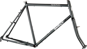 Surly Long Haul Trucker Frameset (BLACK)