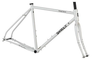 Surly MidNight Special Frameset (HOT MAYO)
